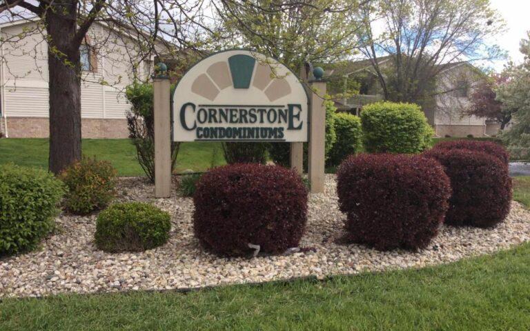 Cornerstone Condominiums