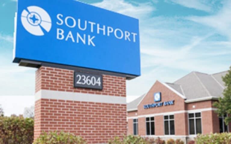 Southport Bank of Paddock Lake