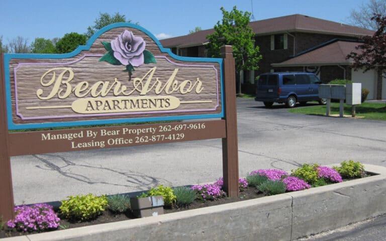 Bear Arbor Apartments