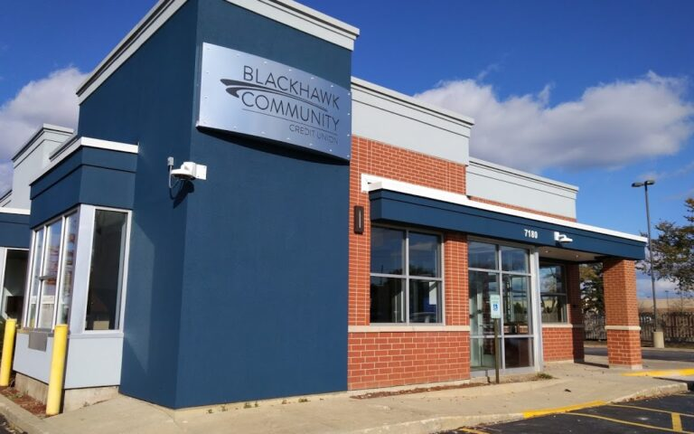 Blackhawk Community