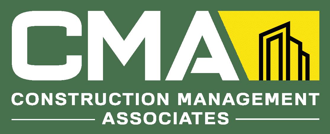 construction management associates, general contractors, cma