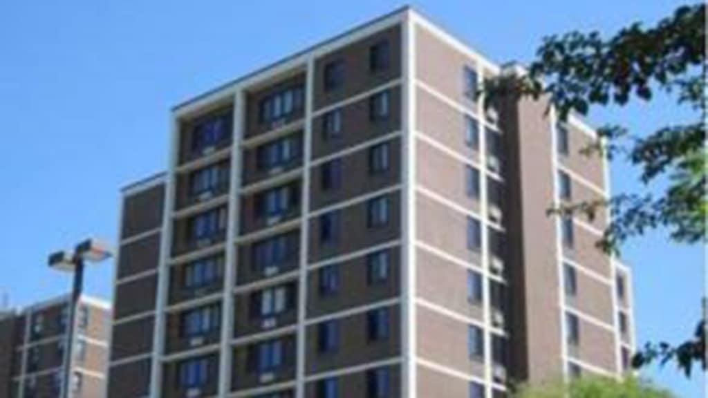 construction management associates, general contractors, central park towers 1