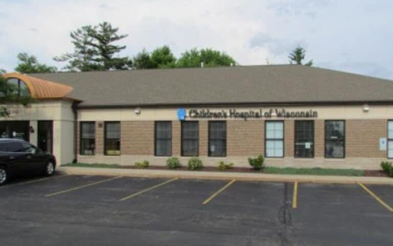 Children's Hospital of WI