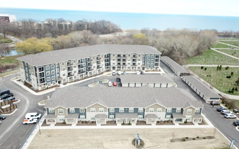Pike Ridge Apartments