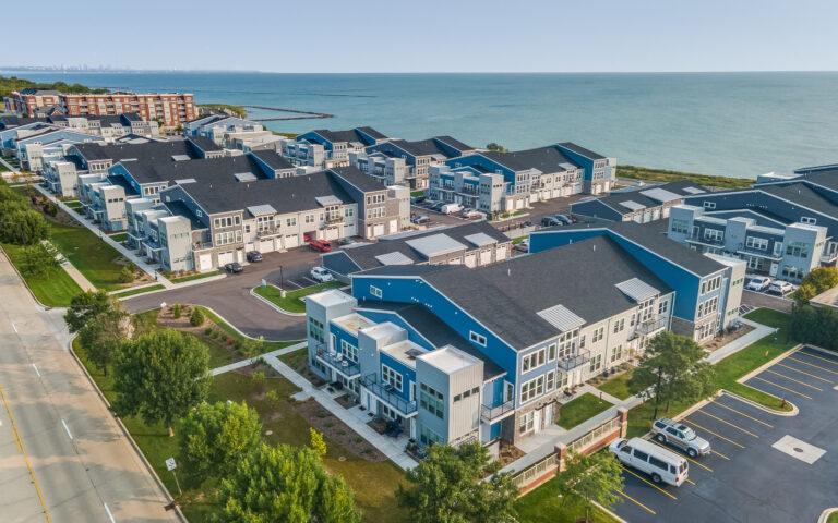 The Mariner Apartments