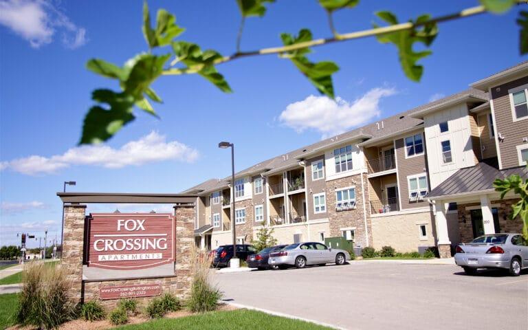 Fox Crossing Apartments Phase 2