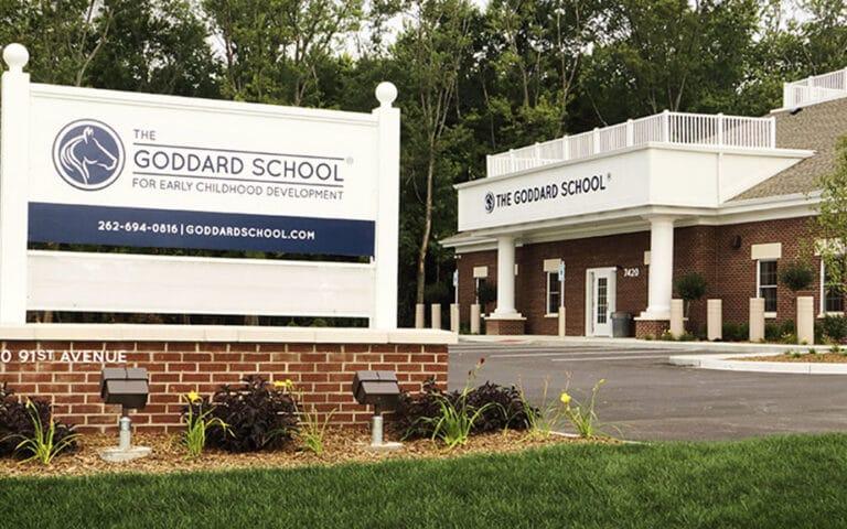 Goddard School Day Care