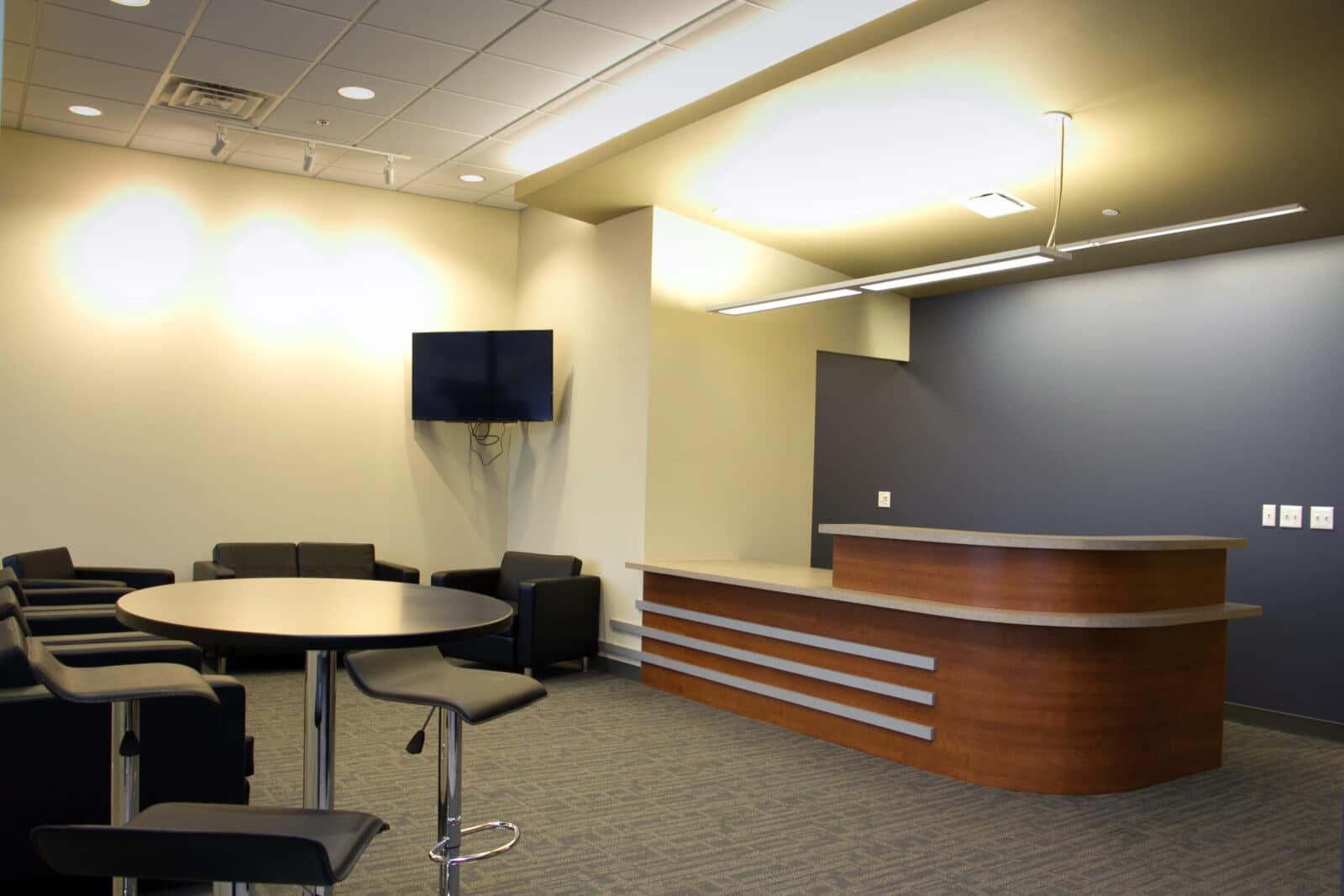 valeri orthodontics, construction management associates, general contractors