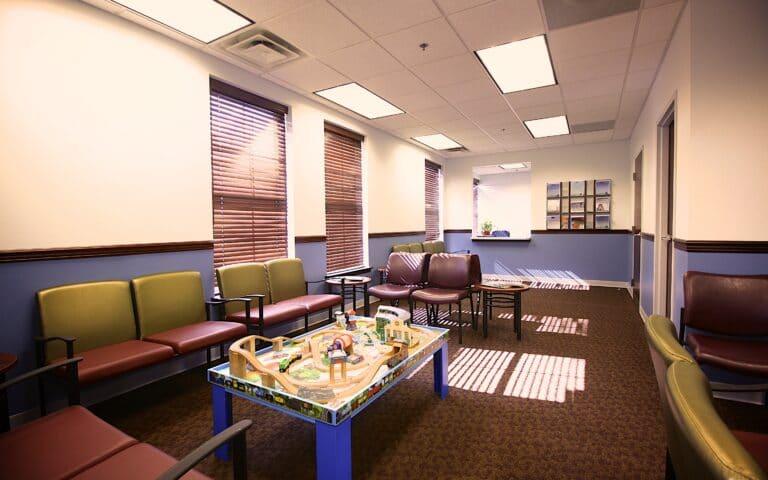 Lakeside Pediatrics Expansion