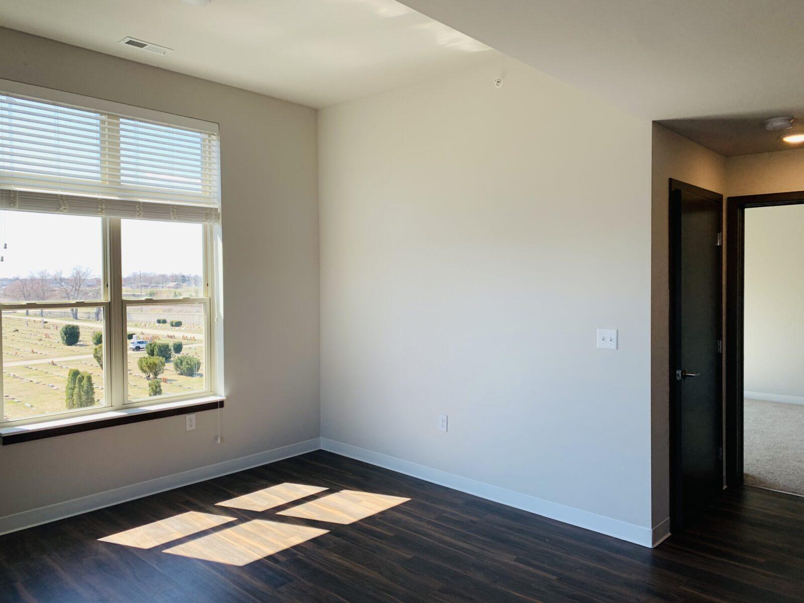 construction management associates, general contractors, Pike Ridge Apartments