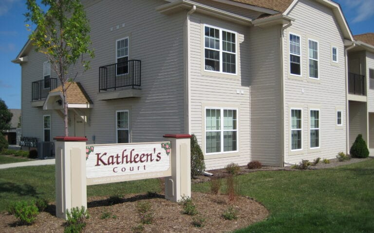 Kathleen's Court Apartments