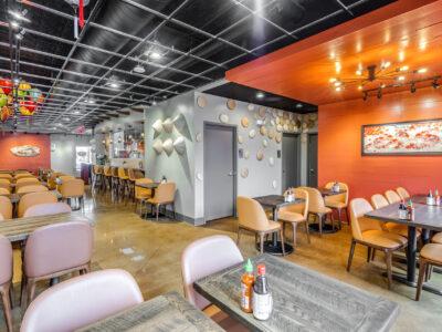 Madame Pho Vietnamese Restaurant
