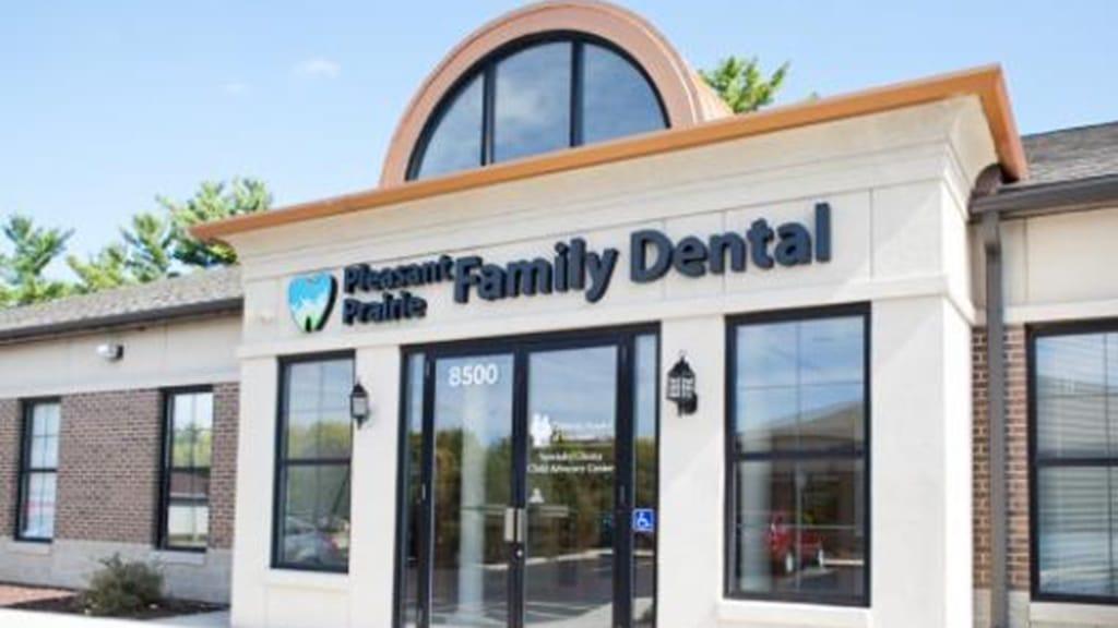 pleasant prairie dental, construction management associates, general contractors