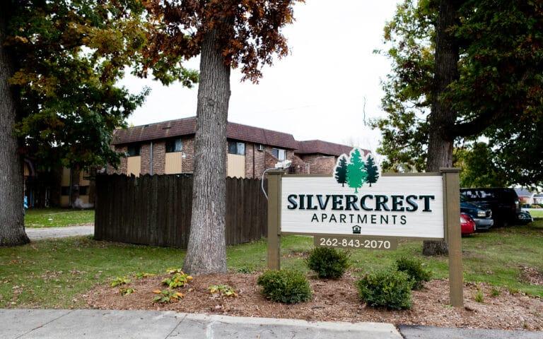 Silvercrest Apartments