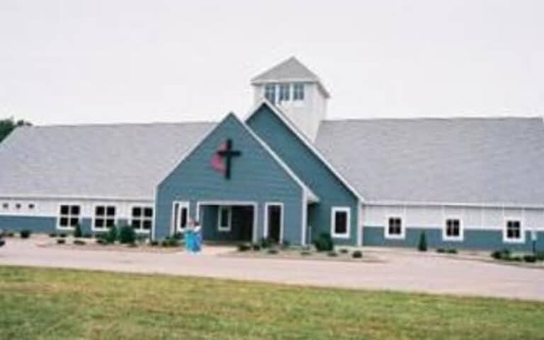 North Prairie Methodist Church