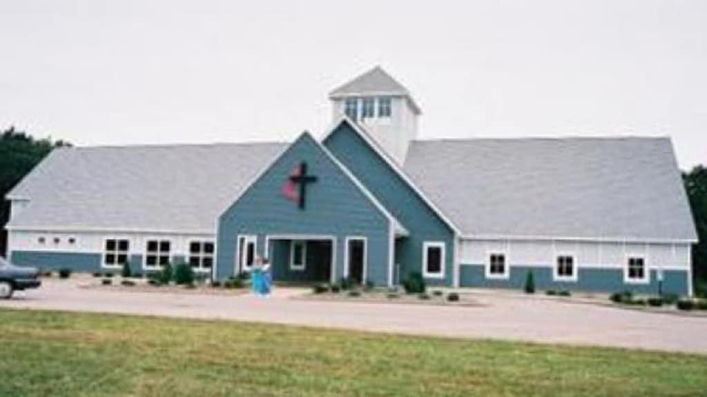 north prairie united methodist church, construction management associates, general contractors