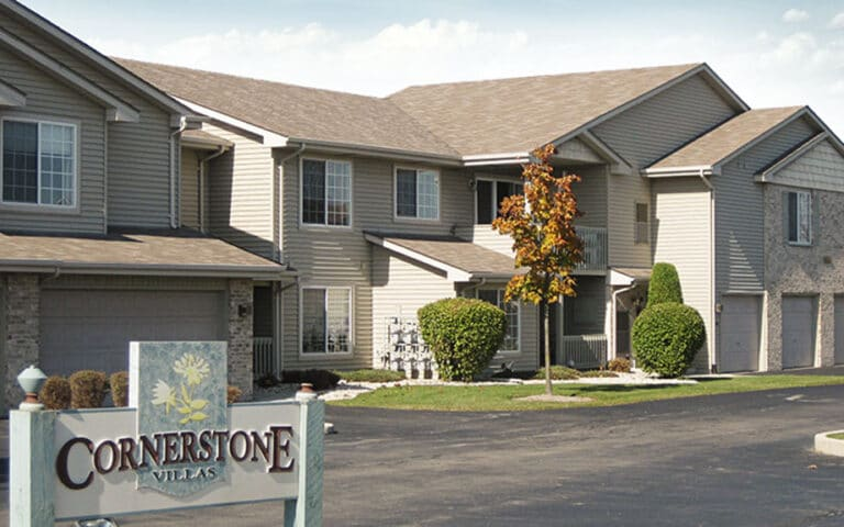 Cornerstone Villas