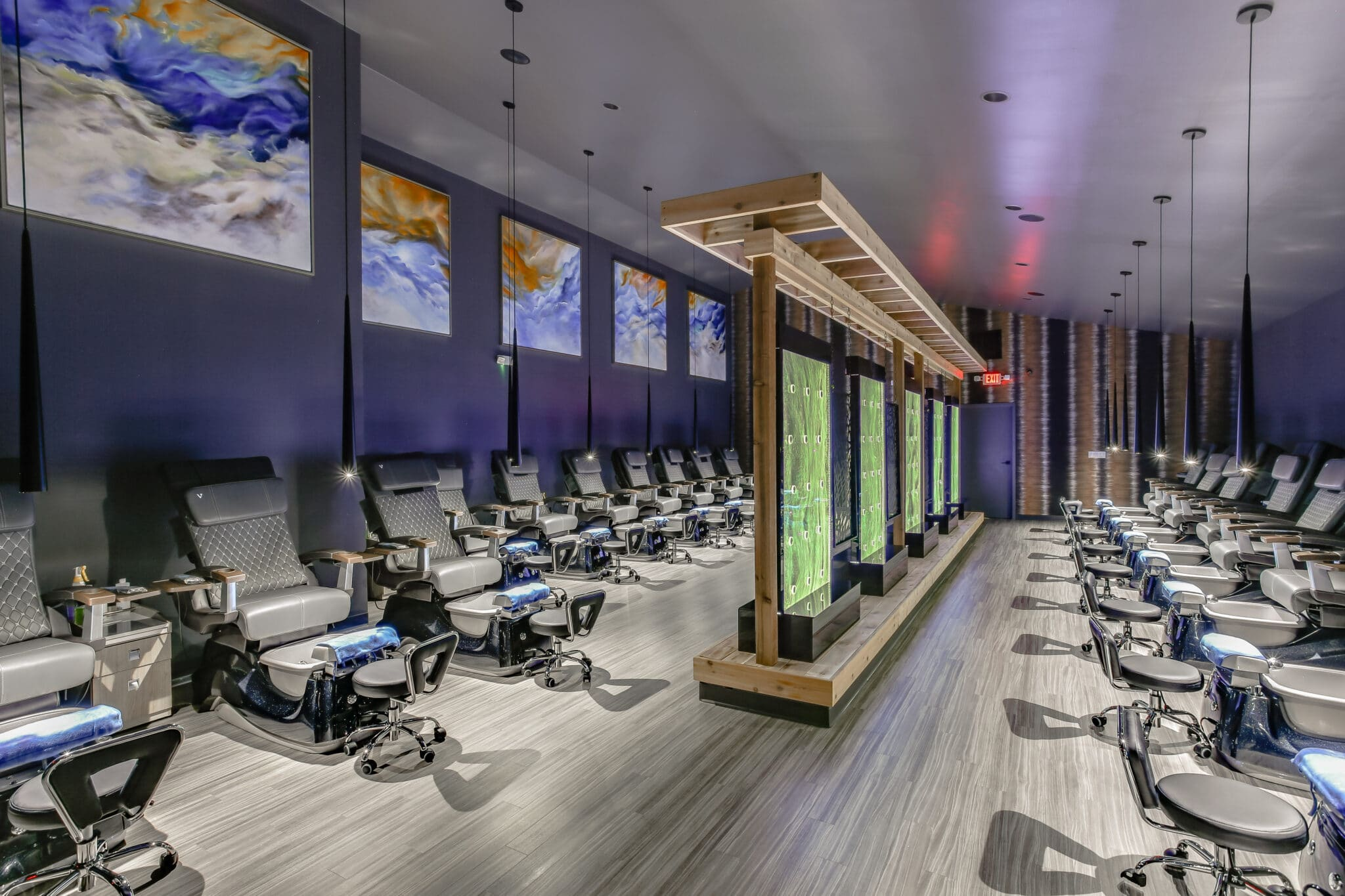 Commercial Remodel in Wisconsin, CMA, remodel services
