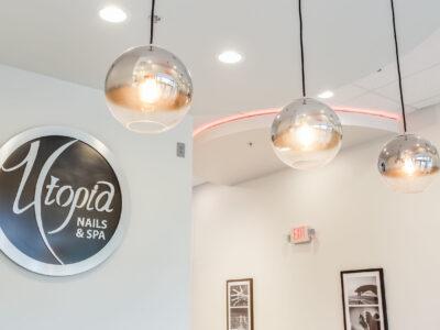 Utopia Nails & Spa - Mount Pleasant